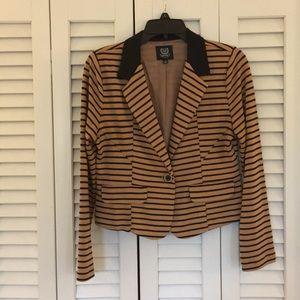 Mine striped blazer